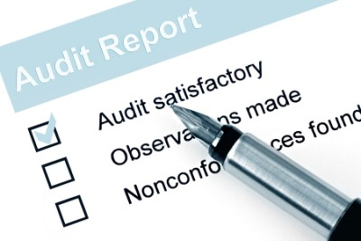 Getting the BCM audit right