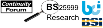 BS25999 Survey Link