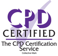 This Risk and Resilience Event is CPD Certified