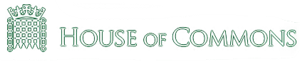House of Commons - Business Resilience Officers