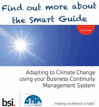 Find out more about the Business Continuity Smart Guide for Climate Adaptation