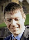 Dr Rob MacFarlane