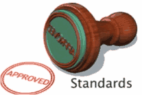 BCM Standards and Regulation information